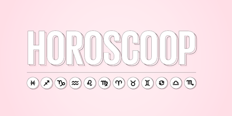 Horoscoop Dinsdag 1 Mei