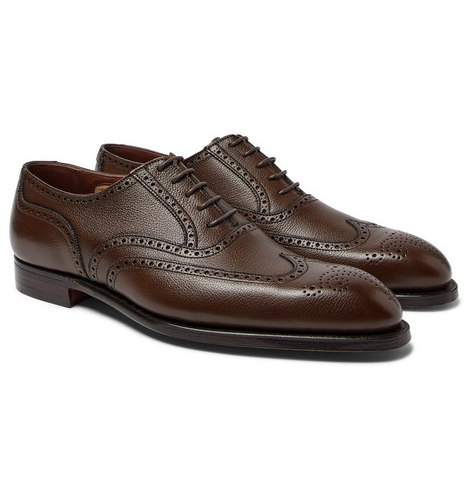 Footwear, Shoe, Brown, Dress shoe, Tan, Oxford shoe, Leather, Beige,