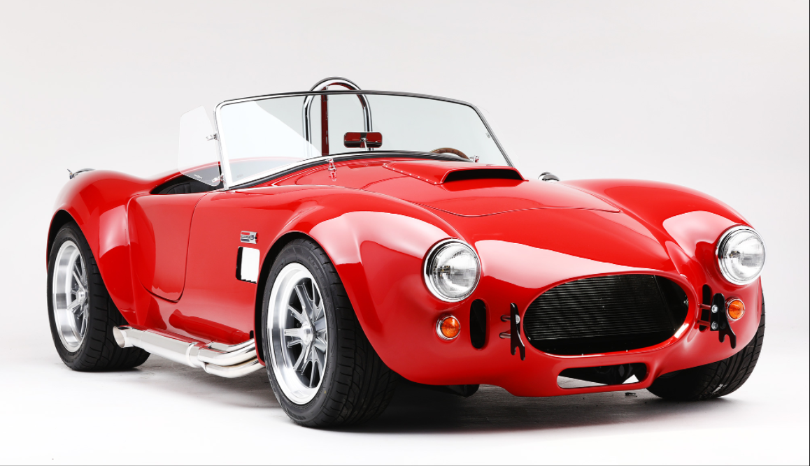 Factory Five Shelby Cobra Replica