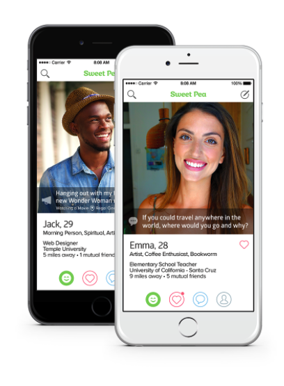 Good dating apps for iphone 2018