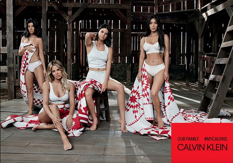 a look into calvin kleins advertisement 95 responses to the kardashian-jenners are part of calvin klein's 'americana' ad campaign they wormed their way into other shows but weren't skilled enough to do the work properly and were too lazy to those jeans look fug what gives, calvin klein report this comment as spam.