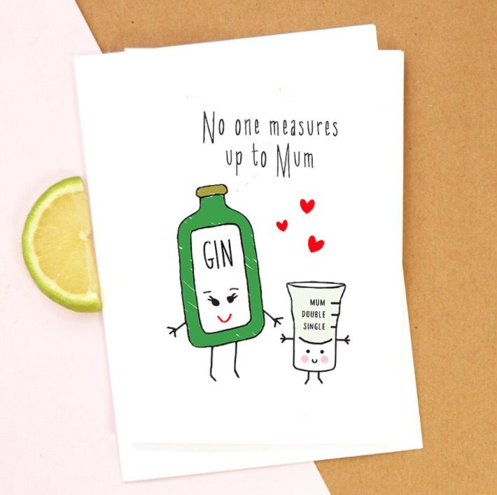 18 Mother's Day card ideas that are anything but boring