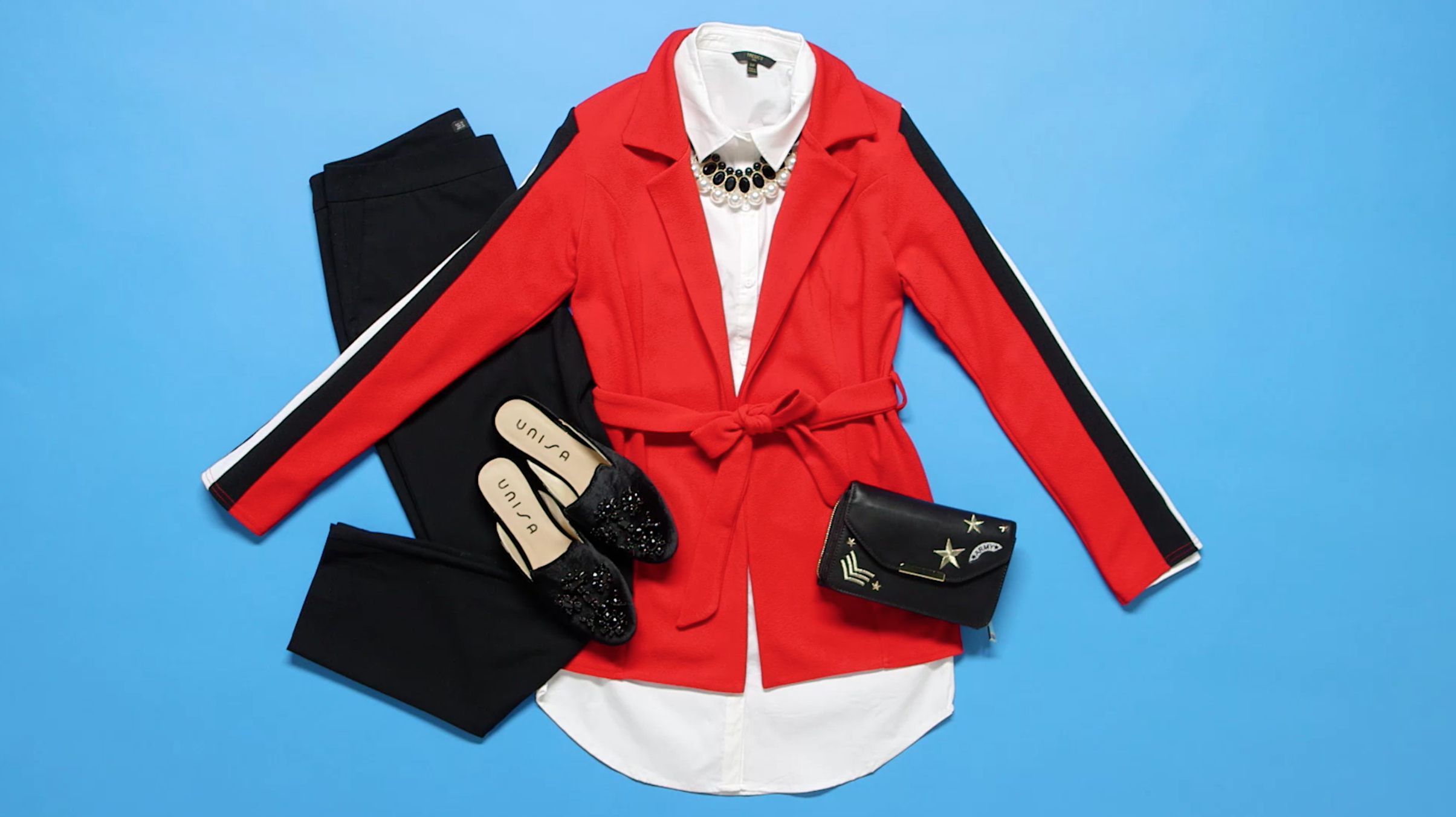 41500f33388 5 Cute Interview Outfits for Teens - What to Wear to an Interview