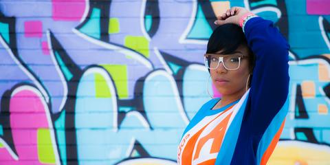 Graffiti, Blue, Art, Pink, Mural, Street art, Cool, Eyewear, Visual arts, Photography,