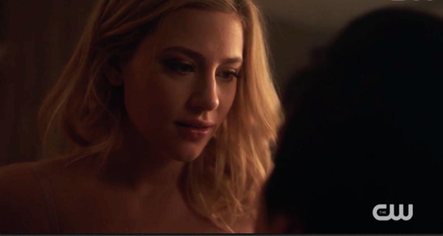 Riverdale Season 2 Episode 12 Recap Bughead Is Back In The Wicked