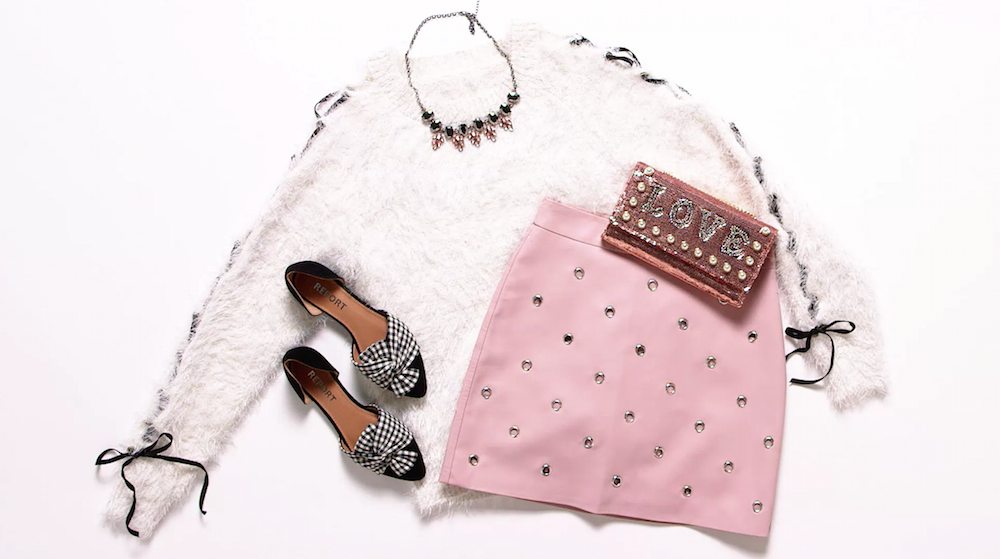 5 Cute Valentine\'s Day Outfit Ideas - Best Date Outfits For Girls
