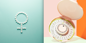 birth control best for acne