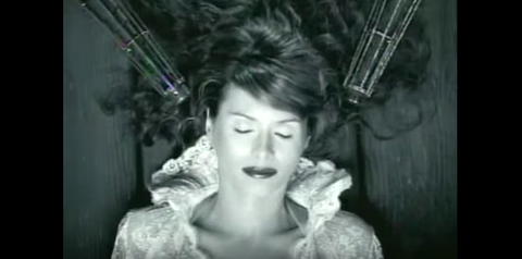 Melania Trump Commercial