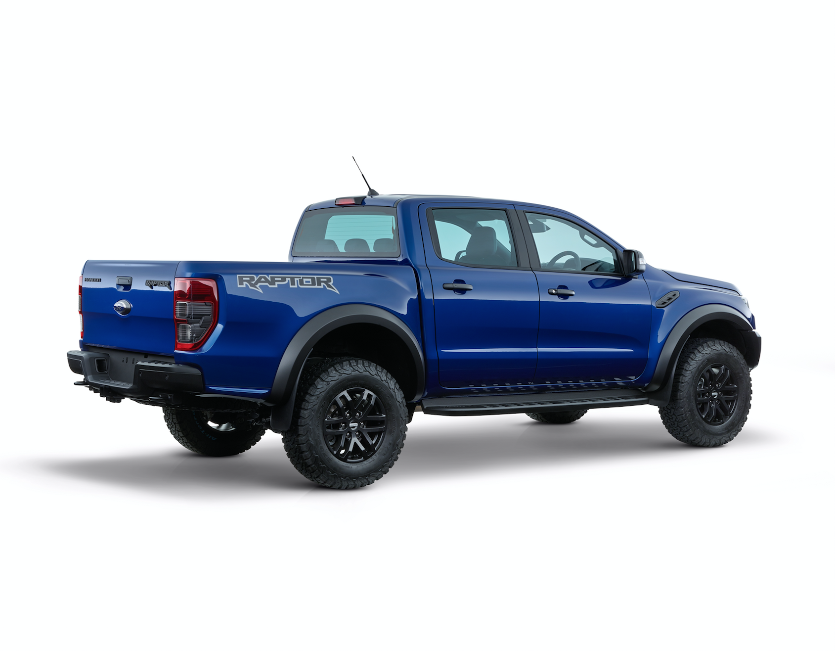 2019 Ford Ranger Raptor Info Pictures And Pricing New Ranger