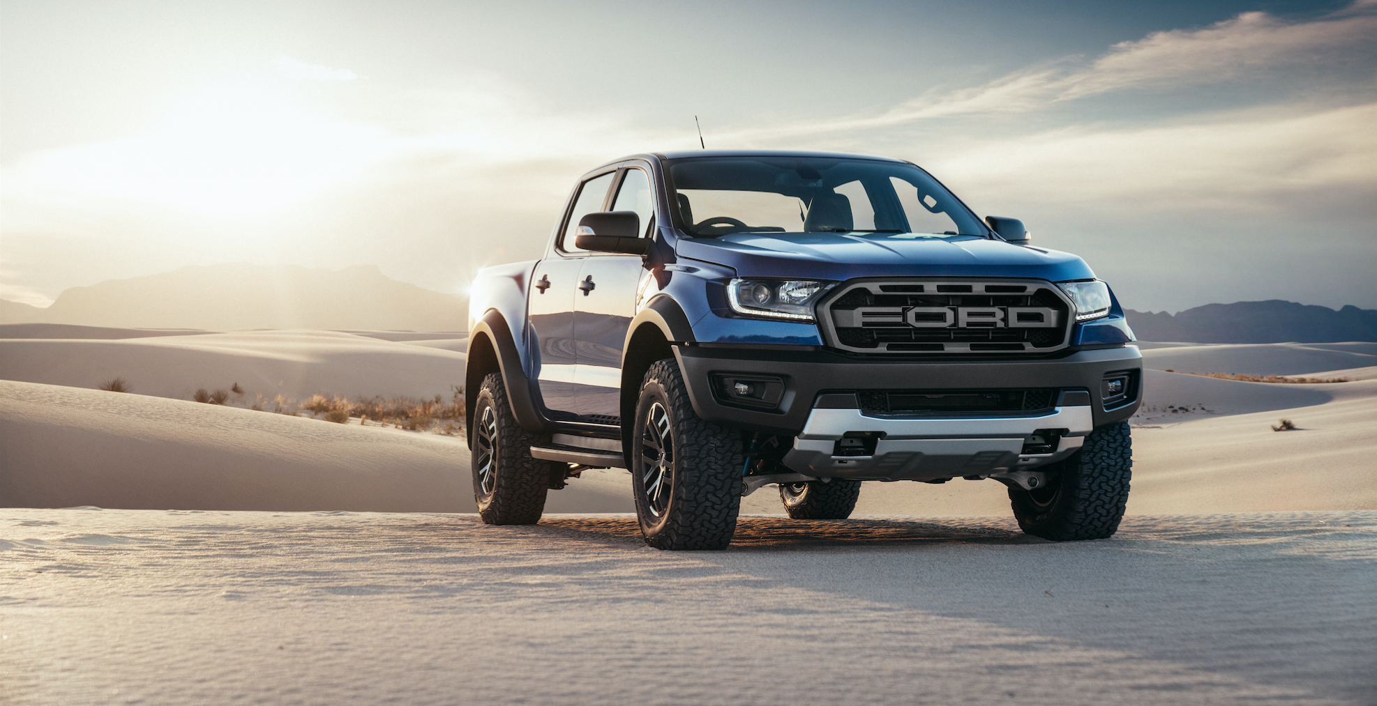 2019 ford ranger raptor info pictures and pricing new ranger raptor revealed
