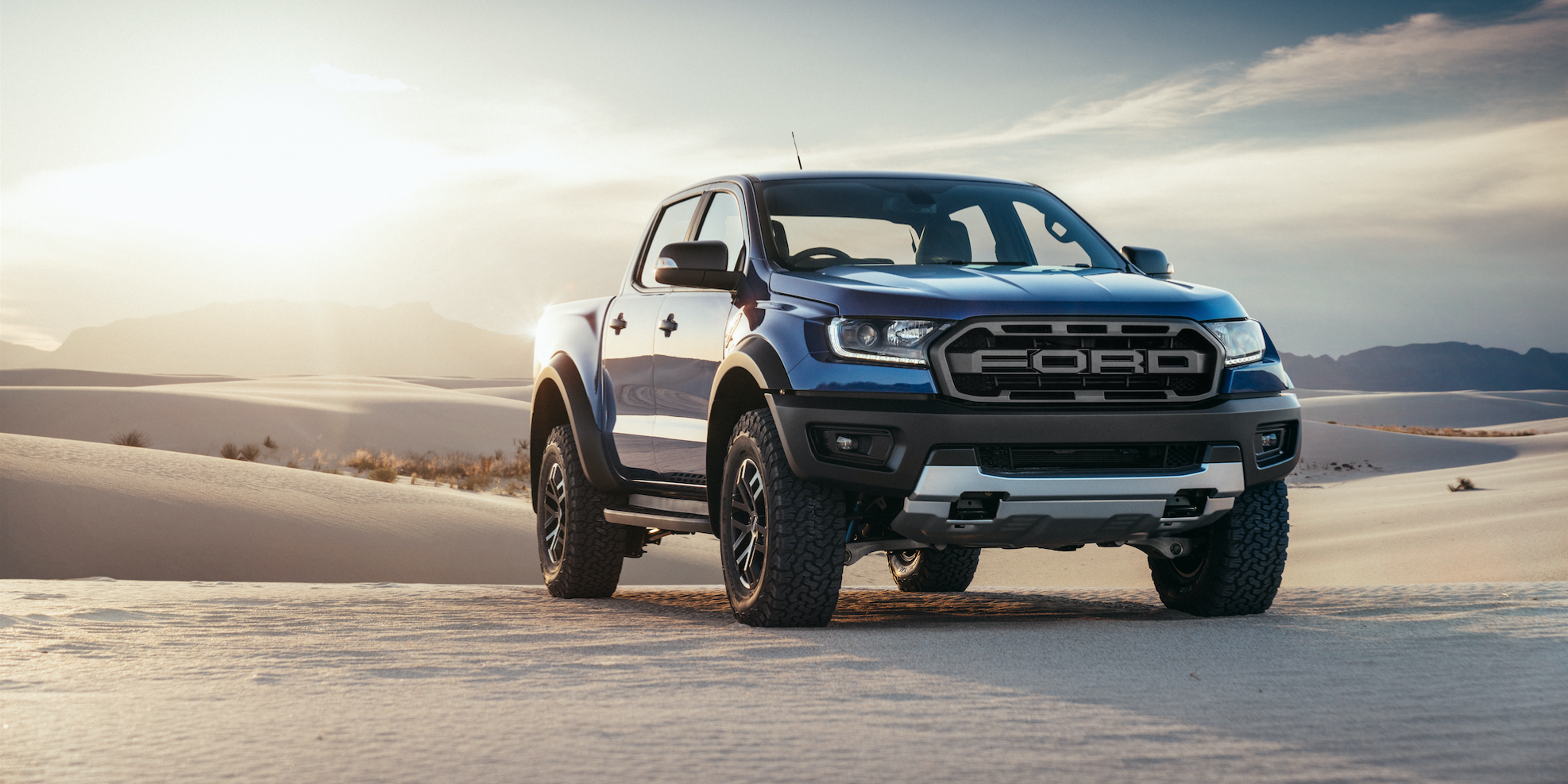 Ford Raptor Inside >> 2019 Ford Ranger Raptor Info, Pictures, and Pricing - New Ranger Raptor Revealed