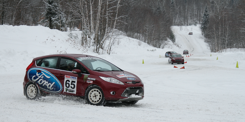 Why Every Track Driver Should Attend A Rally School