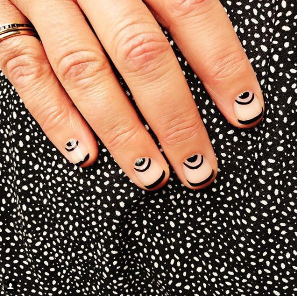 20 Best Nail Designs for 2018 - Top Nail Design Ideas & Trends