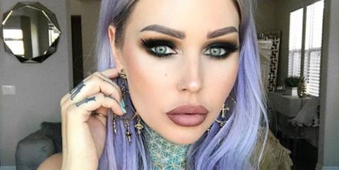 kristen leanne beauty blogger