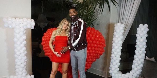 Khloe Kardashian gets real about having sex while pregnant
