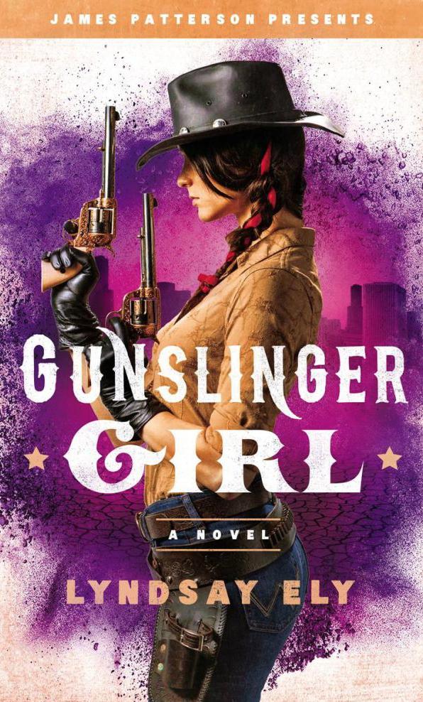 gunslinger girl book