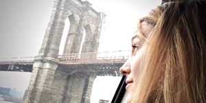 Fans have gone wild for Blake Lively's ode to Gossip Girl on Instagram