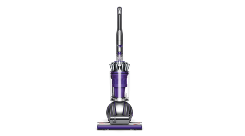 Vacuum cleaner, Purple, Household cleaning supply, Home appliance, Glass, Household supply,