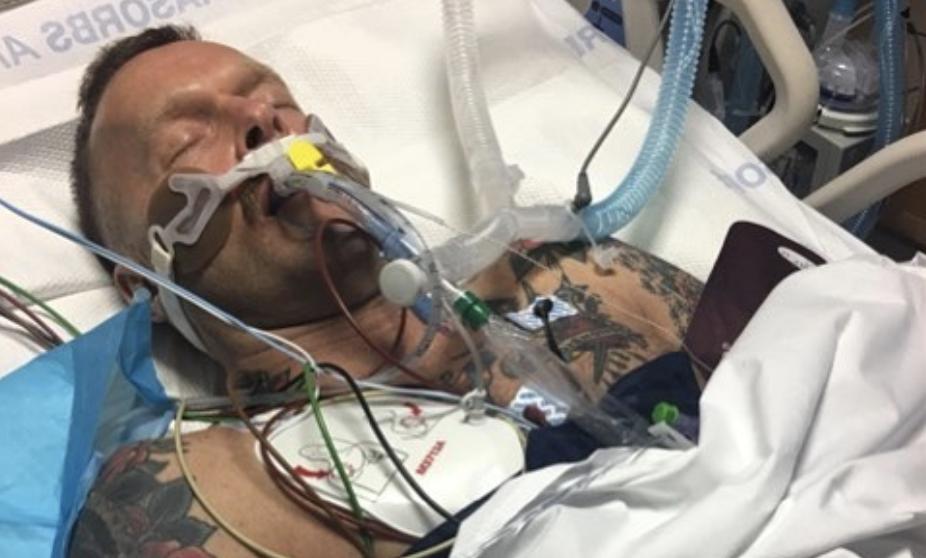 bob harper diet after heart attack