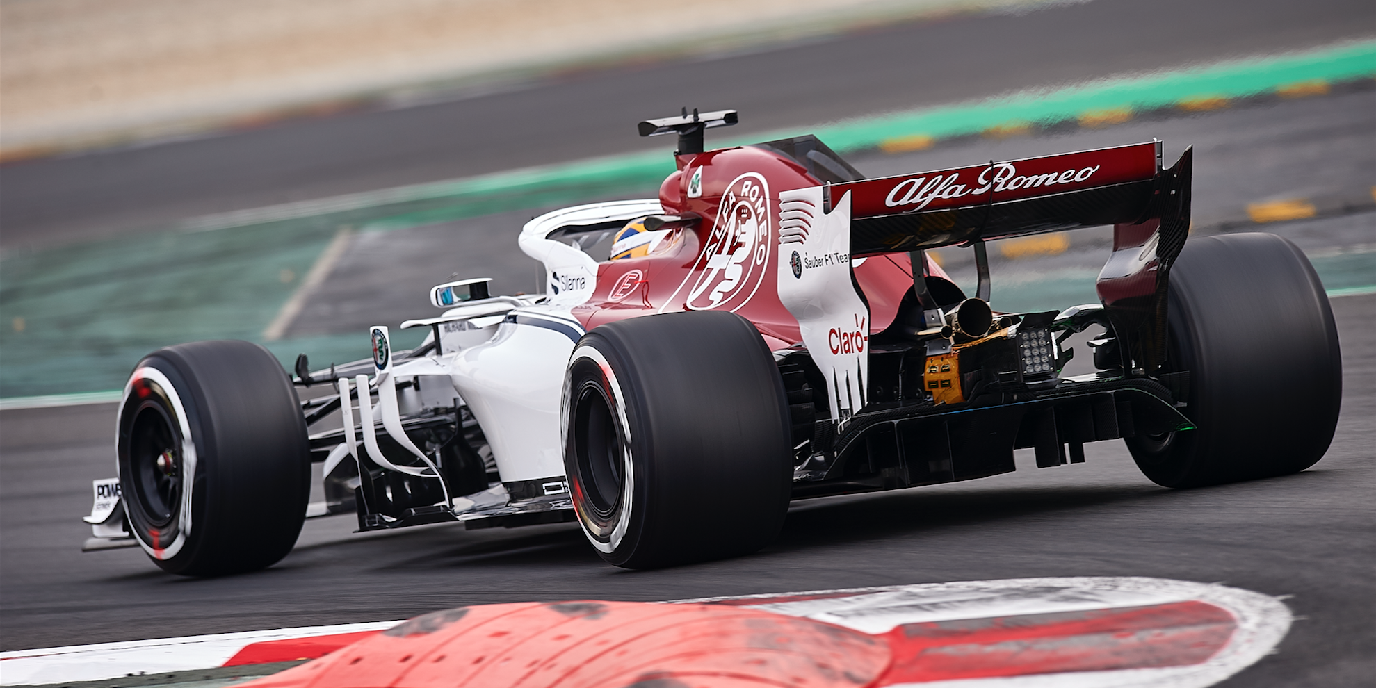 Here\'s What All of This Year\'s F1 Cars Sound Like