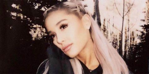 Hair, Face, Eyebrow, Hairstyle, Beauty, Blond, Nose, Lip, Forehead, Head,