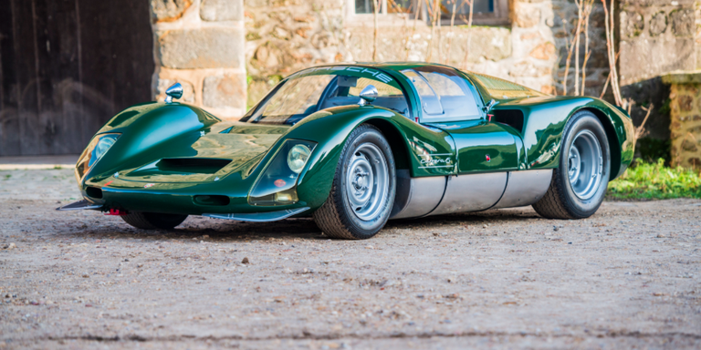 This Pristine 906 Could Be The Perfect Addition To Your