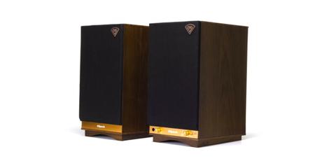 klipsch sixes speakers