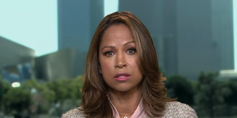 Stacey Dash Talks Gun Control and Donald Trump in Her First TV ...