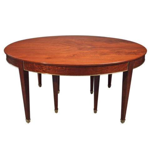 Furniture, Coffee table, Table, Outdoor table, Wood stain, Kitchen & dining room table, Rectangle, Wood, Oval, Hardwood,