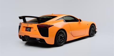 Land vehicle, Vehicle, Car, Supercar, Sports car, Lexus lfa, Automotive design, Coupé, Lexus, Yellow,