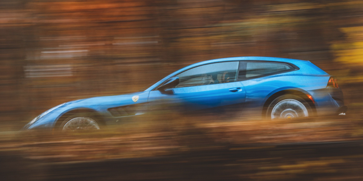 Best Road Trip Car: Greatest Cars For Cross-Country Driving