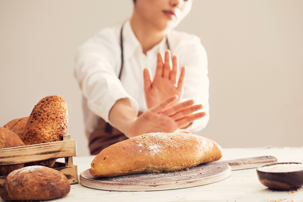 7 Things That Happen To Your Body When You Go Gluten-Free