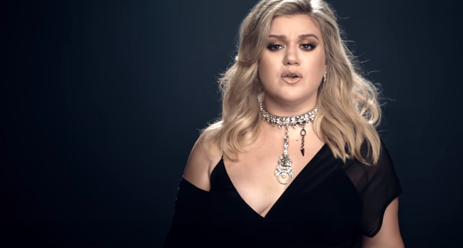 Kelly Clarkson's New Music Video Is So Empowering -