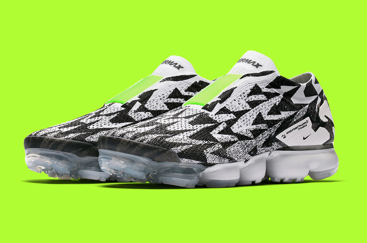 Nike and Acronym's Air Max Day Collab