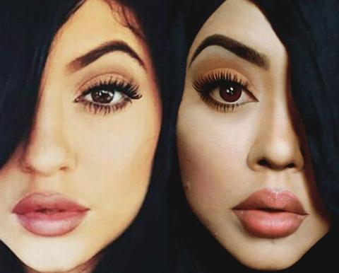Face, Eyebrow, Nose, Lip, Hair, Cheek, Skin, Chin, Facial expression, Forehead,