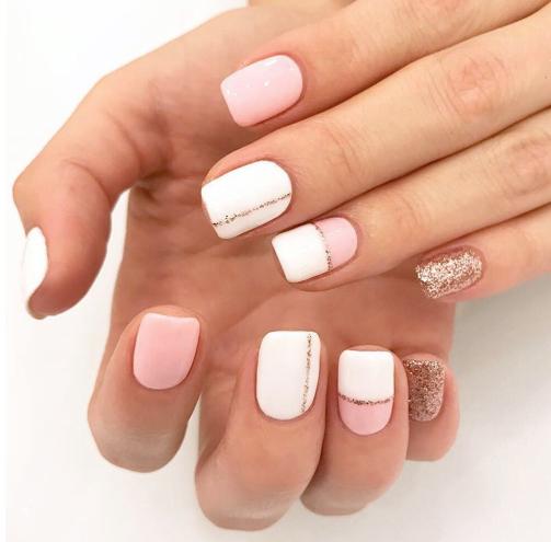 20+ Cute Summer Nail Design Ideas , Best Summer Nails of 2017