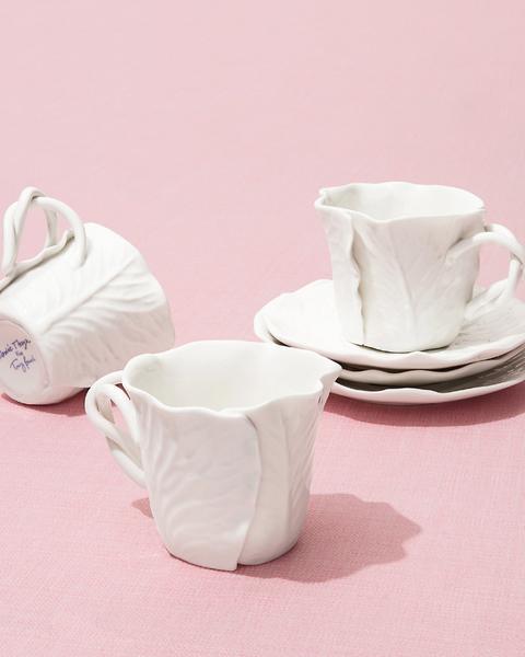 Tableware, Porcelain, Serveware, Teacup, Dishware, Ceramic, Tea set, Cup, Cup, Drinkware,