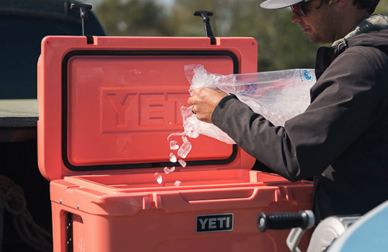The Right Way to Pack a Cooler