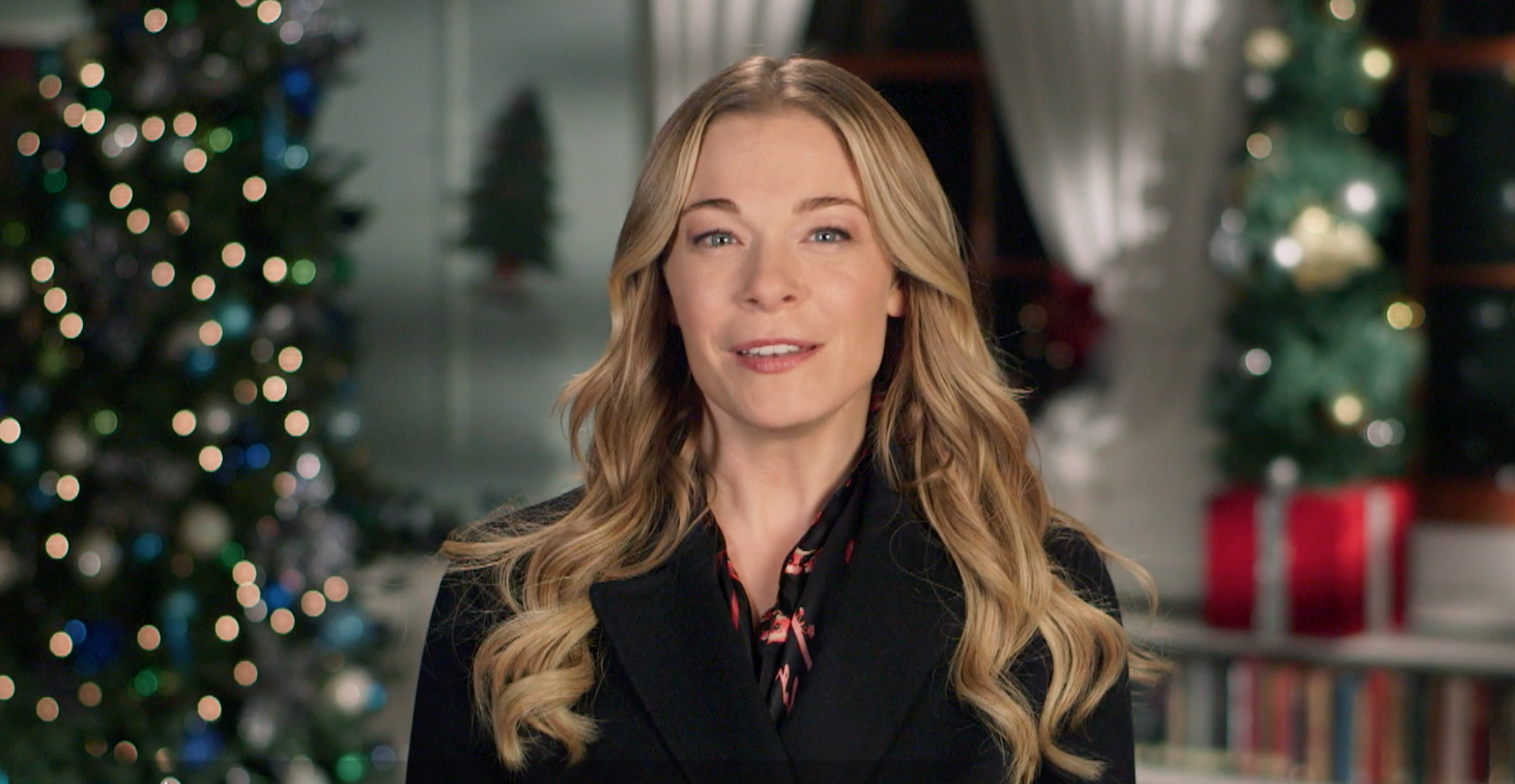 Watch Hallmark Channel Will Air a Record 34 New Christmas Movies This Year video
