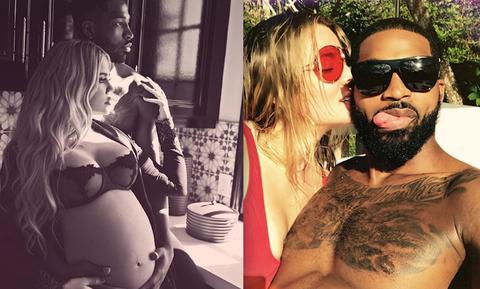 8c61bbd156e8 Here s Khloé Kardashian and Tristan Thompson s FULL Relationship Timeline