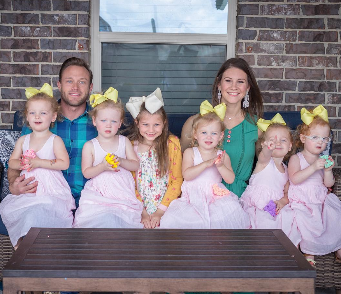 Outdaughtered' Renewed for New Season on TLC