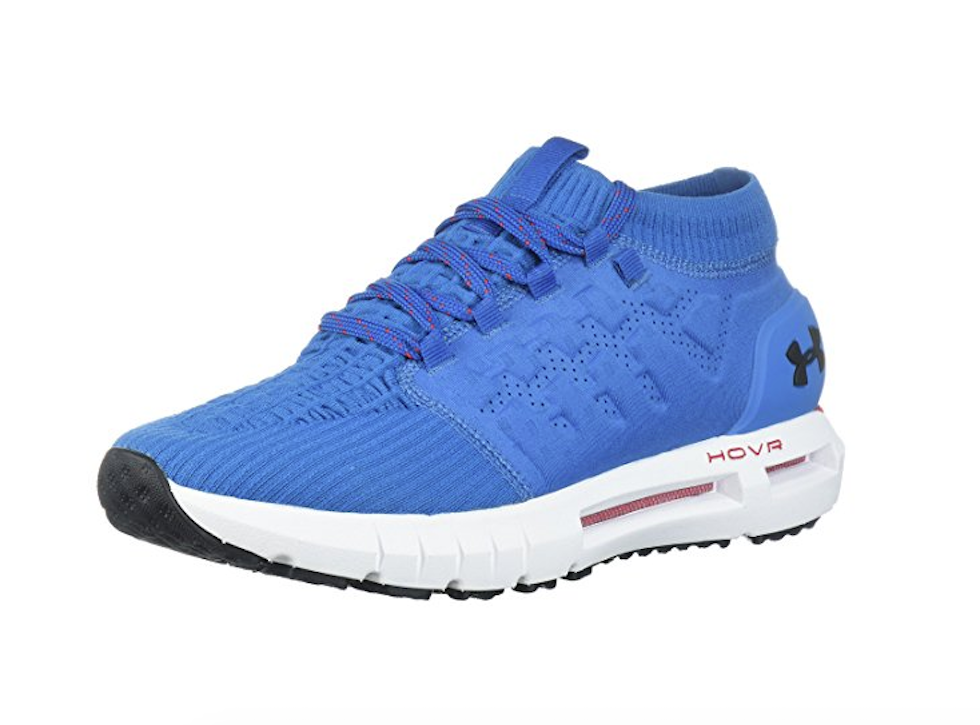 Under Armour Men's HOVR Phantom NC in blue