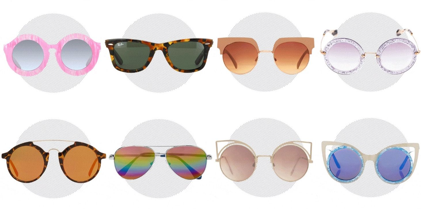 The Best Sunglasses To Buy Now