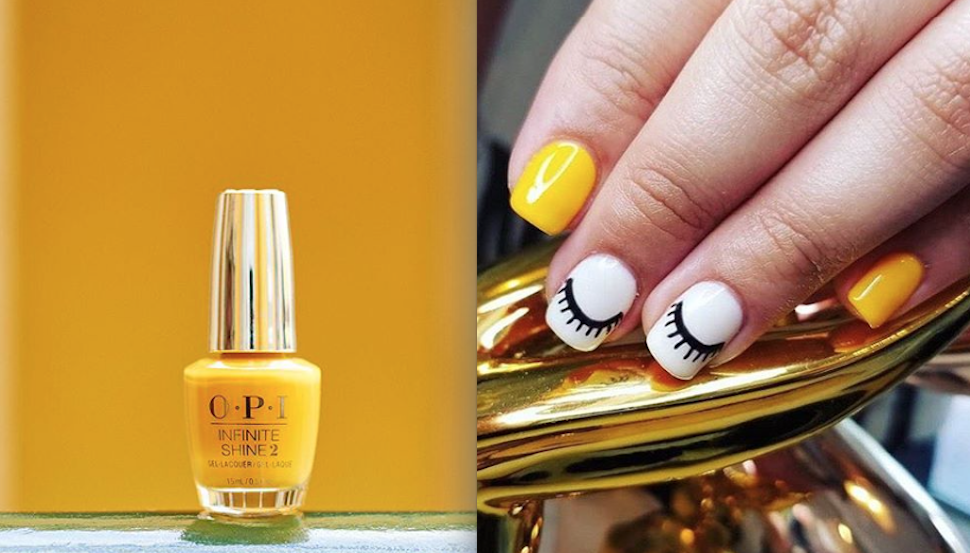 13 Perfect Summer Nail Colors That Slay In The Sun