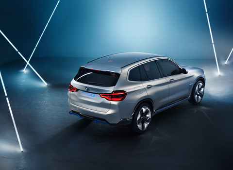 and bmw autobytel reviews com crossover hybrid oemexteriorfront flagship reveals