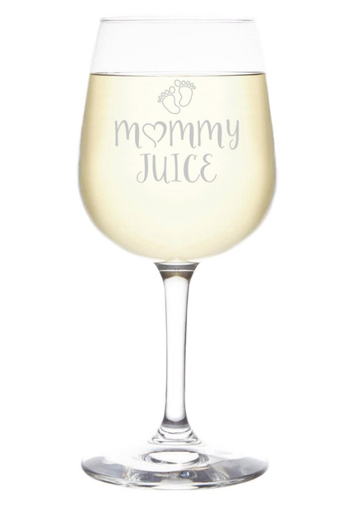 Image Wittsy Glassware And Gifts Mommy Juice