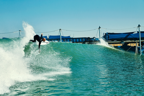 """Can Kelly Slater's """"Perfect Wave"""" Save Pro Surfing?"""