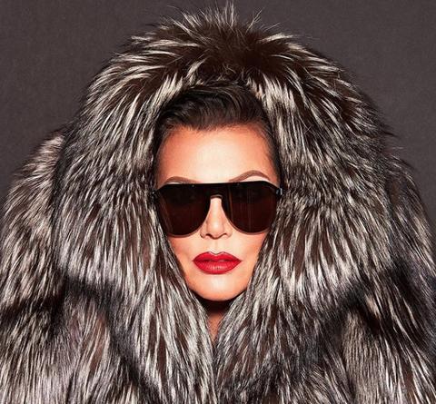 Eyewear, Fur clothing, Hair, Fur, Sunglasses, Lip, Beauty, Glasses, Hairstyle, Fashion,