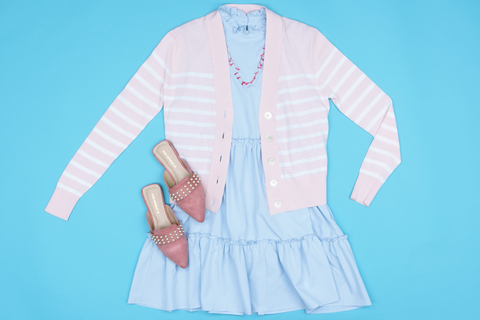 Clothing, White, Blue, Outerwear, Turquoise, Aqua, Sleeve, Pattern, Top, Jacket,