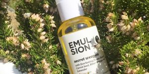 Emulsion Skincare